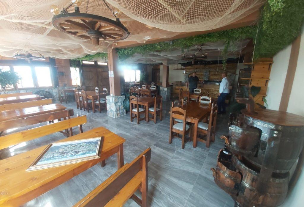 Leutar.net Pogledajte Etno selo Carević u Krimovici kod Budve