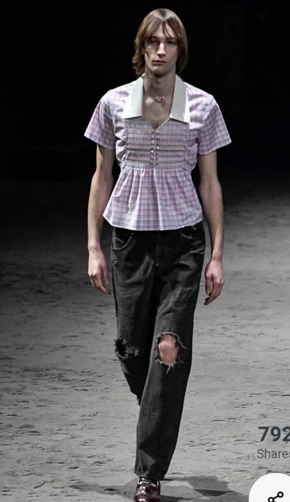 Leutar.net Moraćemo da biramo između muškarca u tetkinoj haljini i primjerka koji prdi ponosno