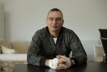 Leutar.net Profesor Stojanović spriječio POKOLJ NA ŠKOLSKOM ČASU, a sada za njega NEMA POSLA