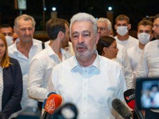 Leutar.net Premijer Krivokapić se nada: Od maja bez rampe na putu HN-Trebinje