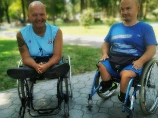 Leutar.net Braća Rodoljub i Dragoljub Stanišić: Mi smo ljudi sa drugačijim sposobnostima i metodama (VIDEO)