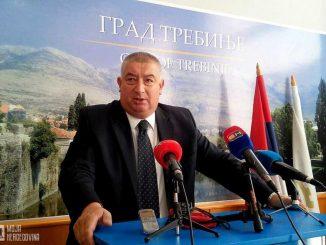 Leutar.net Ilija Stanković, kandidat SDS-a za gradonačelnika Trebinja: Oporavak privrede na prvom mjestu