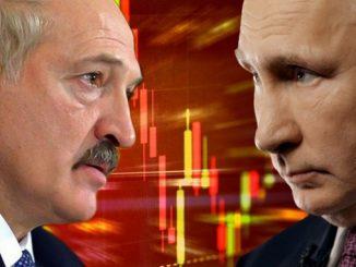Leutar.net Lukašenko traži od Putina nekoliko novih vrsta oružje