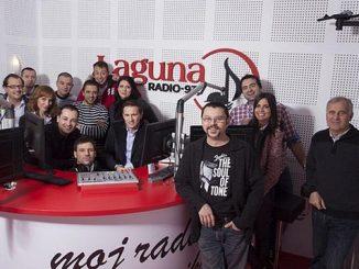 Leutar.net Radio Laguna je utihnuo, Željko Mitrović nastavlja program