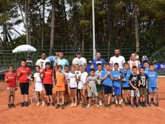 Leutar.net Odličan nastup naših tenisera