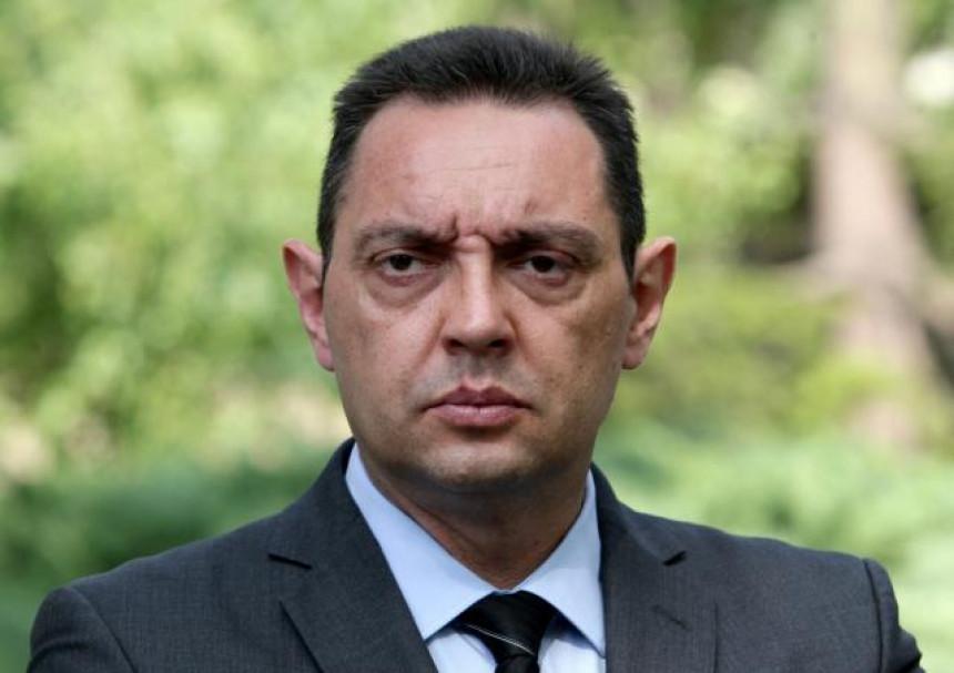 Leutar.net Vulin: Vučić je predsjednik svih Srba