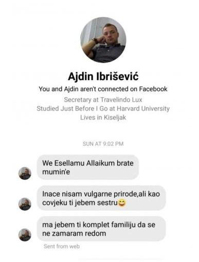 Leutar.net Prijetnje smrću Nebojši Vukanoviću