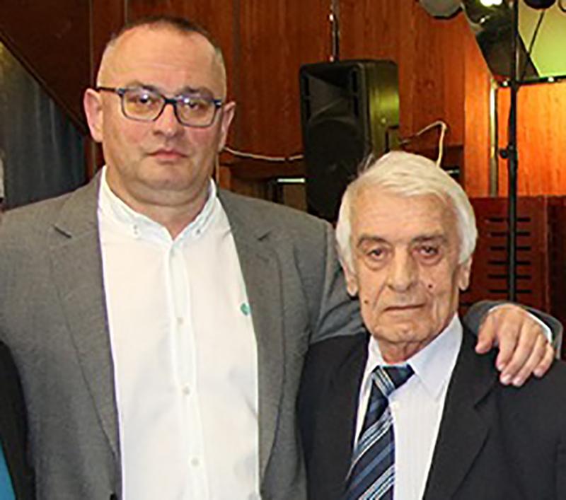 Leutar.net POČAST КOMANDANTU: Za Mitrovdan biće otkriven spomenik Novici Gušiću u Nevesinju