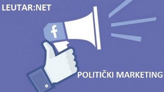 Leutar.net Oglašavanje političkih subjekata na portalu LEUTAR:NET