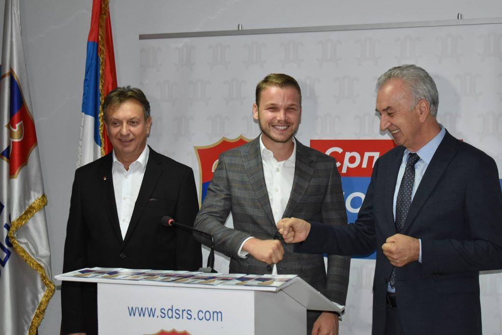 Leutar.net Banjaluka treba da bude grad iz kojeg kreću promjene!