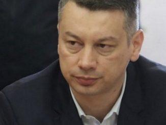 Leutar.net Nešić napustio reprezentaciju iz RS u Sarajevu