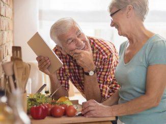 Leutar.net Šta bi trebali jesti pezioneri, odnosno osobe starije od 65 godina