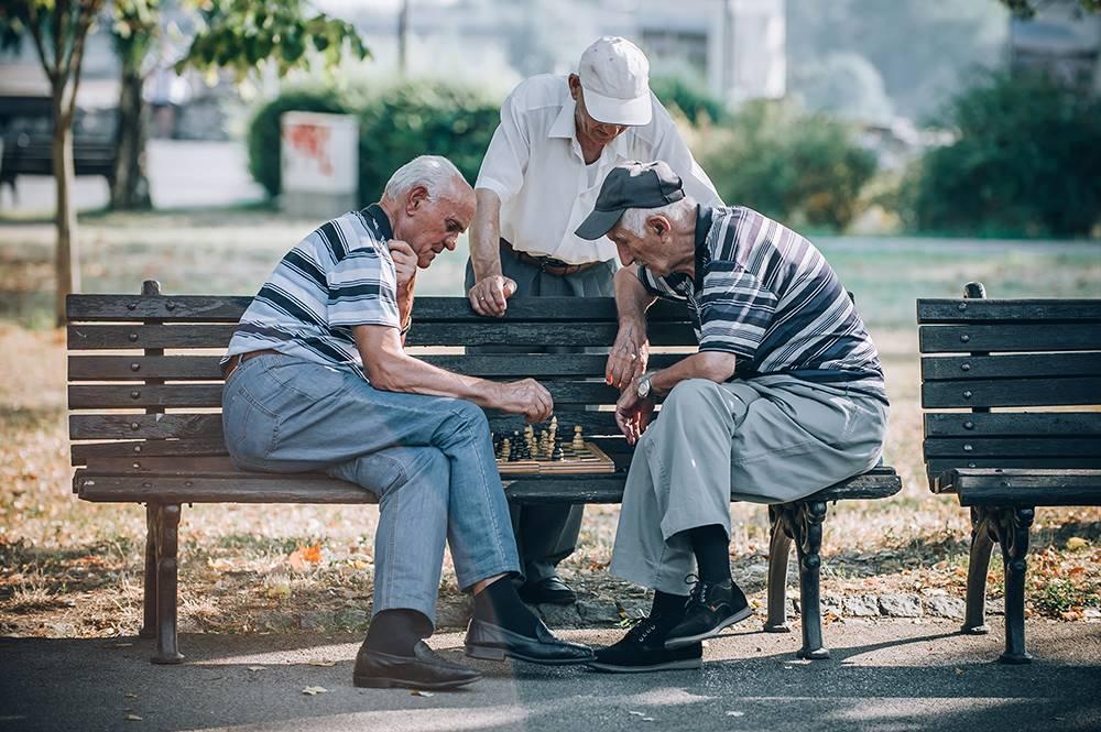 Leutar.net Pet država u kojima je penzija veća od 1.000 evra