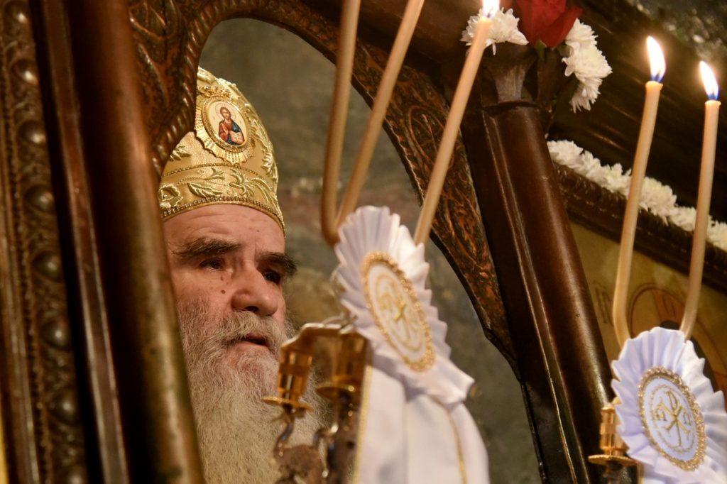 """Leutar.net Krivokapić o Amfilohiju: """"Uveren sam da je Crkva danas dobila svetitelja. Proglasiti dan žalosti, to je civilizacijska obaveza…"""""""