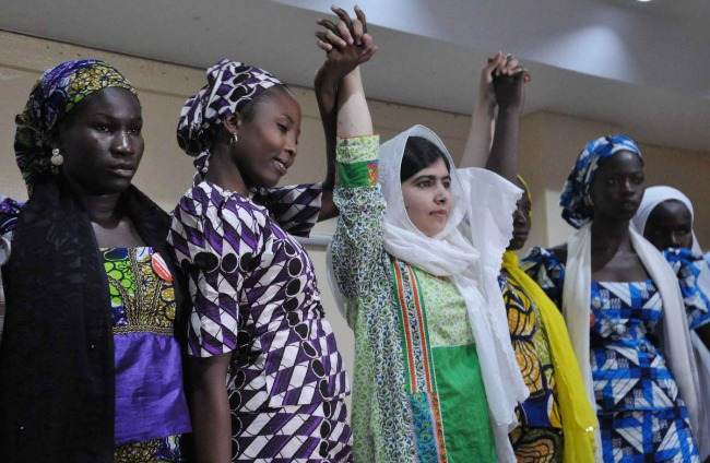 Leutar.net Upoznajte Malalu Jusufzai, dobitnicu Nobelove nagrade za mir