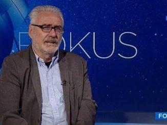 Leutar.net Nestorović: Testiranje je besmisleno, kraj epidemije blizu