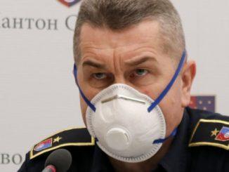 Leutar.net OŠTAR APEL : Nosite maske i ne hodajte noću ili ćete plaćati kazne do 1.500 KM!
