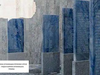 Leutar.net Čestitka GBO Trebinje IAT-u i Rodoljubu Draškoviću povodom krsne slave sv. Arhangela Mihaila