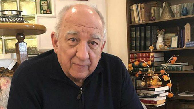 Leutar.net RTS: Preminuo glumac Ivan Bekjarev