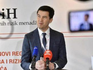 Leutar.net Novi aranžman MMF-a od 750 miliona evra BiH bi trebala dobiti početkom naredne godine