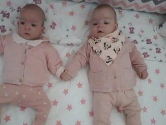 Leutar.net Beograđanka rodila bliznakinje u 22 dana razmaka, a njena priča veća je od života