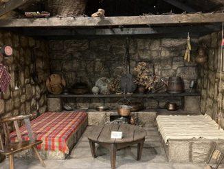 Leutar.net Autentična hercegovačka kuća po kamenu se poznaje