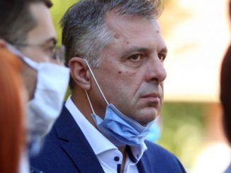 Leutar.net Igor Radojičić hospitalizovan u UKC zbog korone