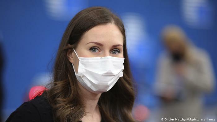 Leutar.net Finci su evropski majstori u borbi protiv koronavirusa, ovo je njihova tajna