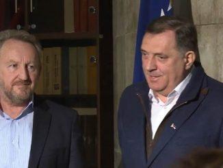 Leutar.net Mediji u regionu pišu o izbornom porazu Dodika i Izetbegovića