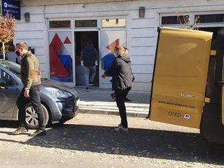Leutar.net CIK potvrdio: SNSD u Trebinju je kršio izbornu tišinu