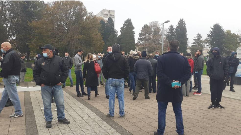 Leutar.net Uhapšen poslanik Darko Babalj u Istočnom Sarajevu