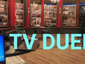 Leutar.net Poziv na TV duel upućen Luki Petroviću i Radenku Draškoviću, te Mirku Ćuriću i Iliji Stankoviću