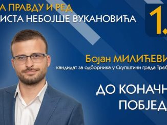 Leutar.net Bojan Milićević - Milorad Dodik, lažni rusofil