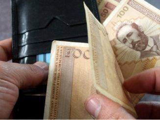 Leutar.net U Republici Srpskoj prosječna plata 969 KM