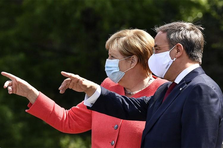 Leutar.net Ko je Armin Lašet: Političar koji će nastaviti politiku Angele Merkel