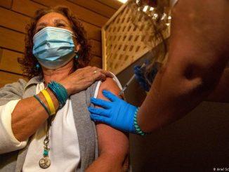 Leutar.net Zašto Izrael vakciniše najbrže na svijetu