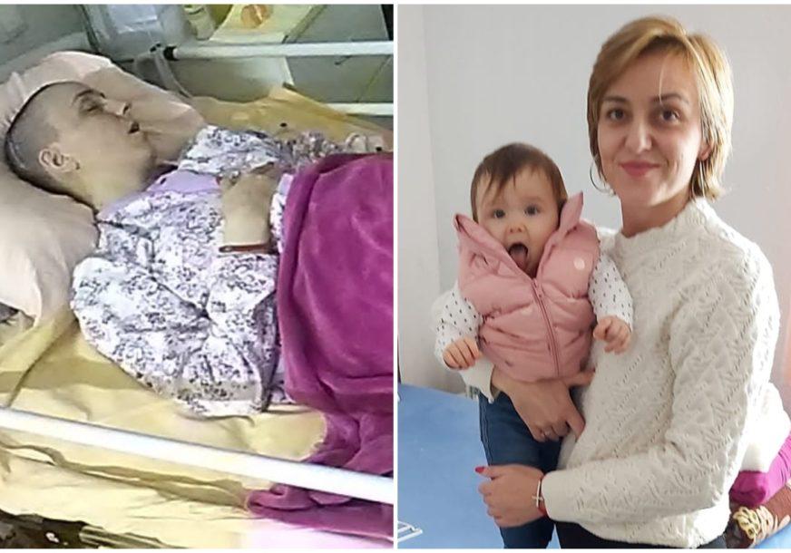 Leutar.net BANJALUČANKA POBIJEDILA SMRT Na današnji dan Dragana je LEŽALA U KOMI s bebom u stomaku, a sada je PONOSNA MAJKA Ana Matrone (FOTO)