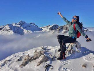 Leutar.net Tragedija: Preminula princeza crnogorskih planina