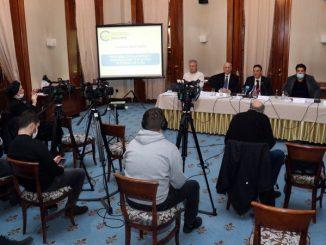 Leutar.net Novi zahtjev iz Sarajeva! Hoće da se ukinu entiteti i BiH uredi po regijama