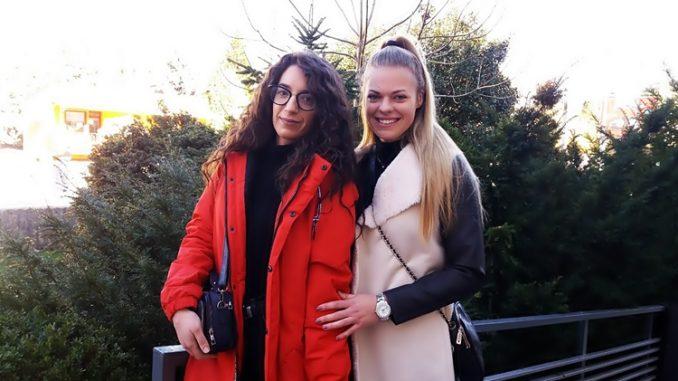 Leutar.net Trebinjke Sandra i Krstinja diplomirale ruski jezik sa prosjekom 9,91