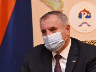 Leutar.net Višković: Minimalac i doprinosi za privredne subjekte kojima je zabranjen rad u RS