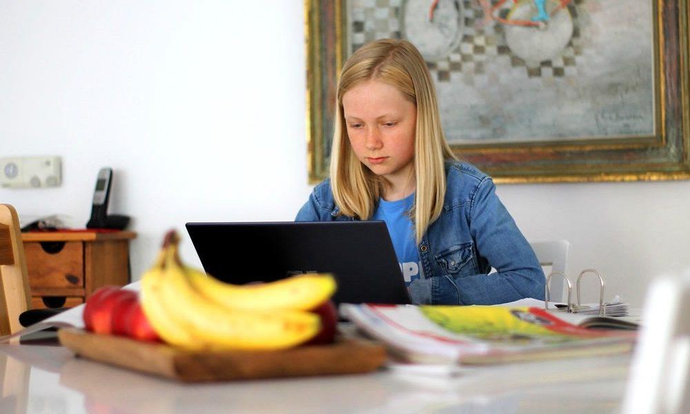 """Leutar.net Svi biseri sa onlajn nastave """"Joj, izvinite, nastavnice, sečem slaninu"""""""