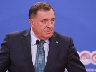 Leutar.net Dodik: Ako Ukrajina dokaže da je tražila ikonu, pre nego što je poklonjena Lavrovu, vratiću im je