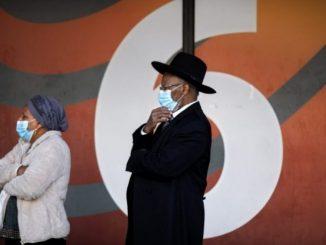 Leutar.net Vakcinisan cijeli Izrael - Nemaju više oboljelih