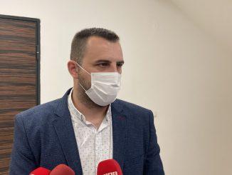 Leutar.net Mastilović: Zapaljen je auto moga brata, ali upozorenje je namijenjeno meni