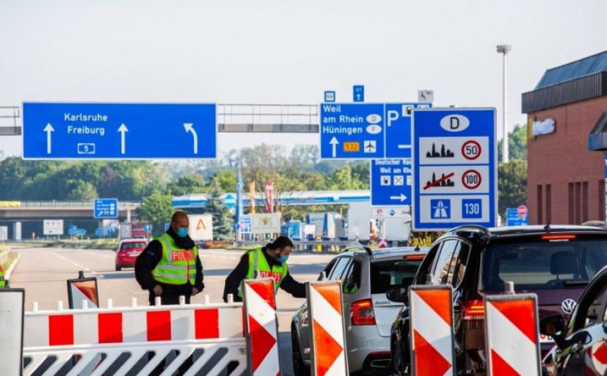 Leutar.net Njemačka pooštrila režim ulaska osobama sa Balkana