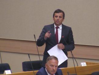 Leutar.net Vukanović poručuje: Idemo u dvije kolone na izbore