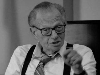 Leutar.net Preminuo čuveni američki voditelj Leri King
