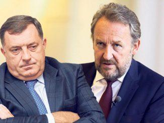 """Leutar.net Bosić: Oni osjećaju da se bliži kraj pa su pokrenuli radikalni """"igrokaz"""""""