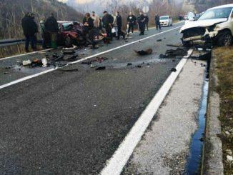 Leutar.net Teška nesreća kod Mostara, dvoje poginulo